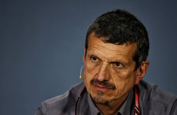 Steiner claims Renault are desperate