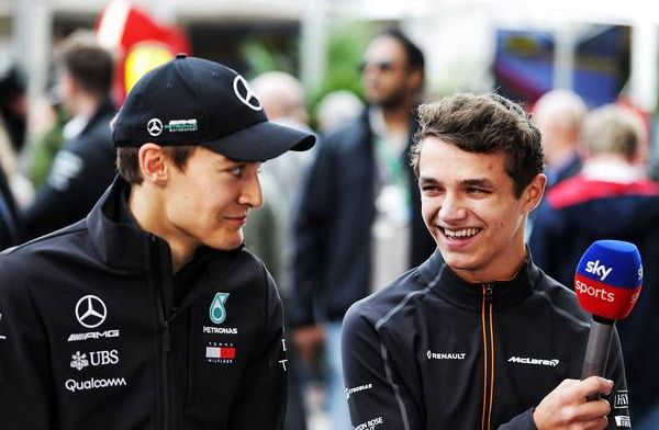 Sainz and Bottas think F1's young talents will make it more fun