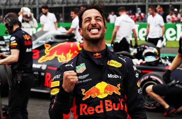 Ricciardo pinpoints silly and simple explanation for Red Bull's problems