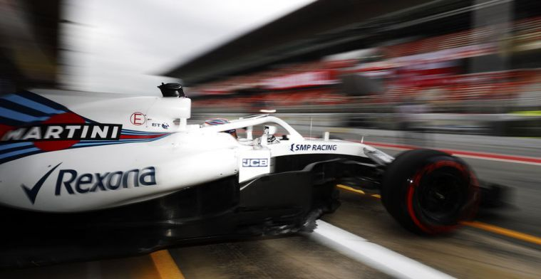 Stroll heeft geen trek in race op Interlagos