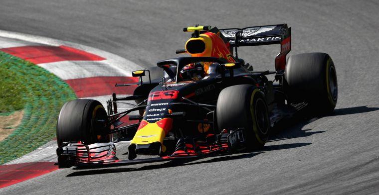 Coronel: Vettel gaat winnen in Brazilië, maar Verstappen is beter