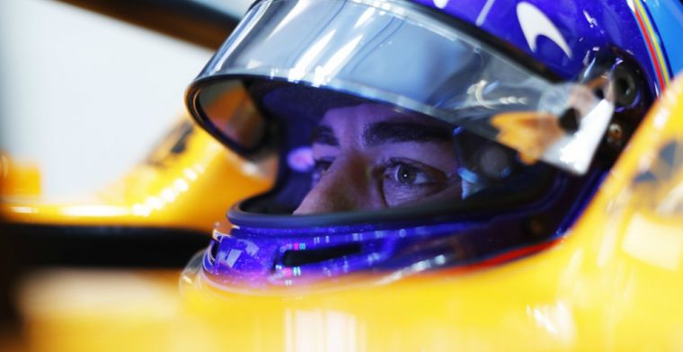 Alonso hoping for battles in penultimate Grand Prix