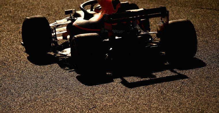 Verstappen: 'Ik verklootte races aan begin van het jaar'