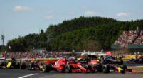 Afbeelding: F1 overweegt meerdere opties voor Silverstone