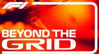 Image: LISTEN: F1 Beyond the Grid Podcast - Claire Williams
