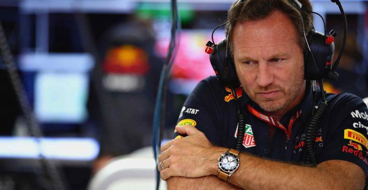 Horner stelt doelen voor Red Bull bij!