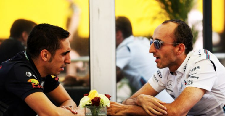Rumour: Robert Kubica has received driver offer from Williams