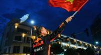 Afbeelding: Rijst Hanoi op uit de as van de Braziliaanse GP?
