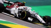 Afbeelding: Sauber hard op zoek naar tweede reservecoureur