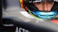 Afbeelding: Ricciardo: ''Bij een volgende uitvalbeurt zal ik gaan lachen''