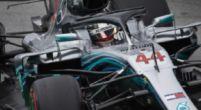"""Afbeelding: Hamilton komt terug op zijn woorden: """"Het was geen respectloze actie van Sergey"""""""