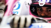 """Image: Perez speaks about """"difficult weekend"""" after disappointing qualifying"""