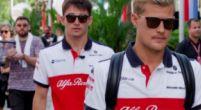 Image: Ericsson hopes qualifying showed his talents
