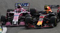 """Afbeelding: Felipe Massa: """"Max Verstappen had iets voorzichtiger kunnen zijn"""""""