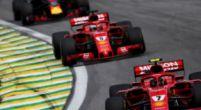 Afbeelding: Sebastian Vettel heeft begrip voor teamorders Ferrari