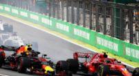 Afbeelding: Organisatoren Braziliaanse GP maken zich sterk voor nieuw contract