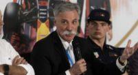 Afbeelding: Chase Carey blijft vertrouwen houden in plannen Grand Prix Miami