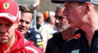 Afbeelding: Vandaag acht jaar geleden... Een huilende Vettel