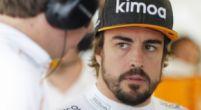 Afbeelding: 'Fernando Alonso heeft McLaren met opzet beschadigd'
