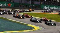 Afbeelding: Ecclestone: 'Ik zeg niets over de toekomst GP van Brazilië'