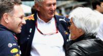 """Afbeelding: Helmut Marko over Max Verstappen: """"Er is nog steeds ruimte voor verbetering"""""""