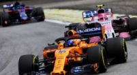 """Image: Perez: """"It shows how bad F1 is"""""""