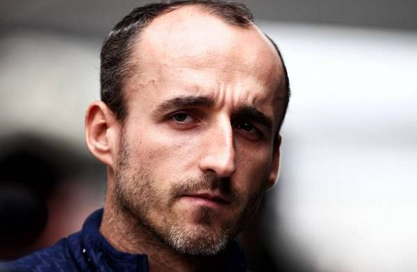 Kubica set for 2019 drive?