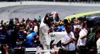 Afbeelding: Sebastian Vettel: ''Charles Leclerc krijgt niet voor niks dat zitje''