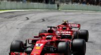 """Afbeelding: Fisichella: """"Vettel is een kampioen als Hamilton"""""""