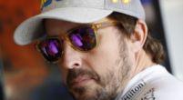 """Afbeelding: Magnussen: """"Respect voor Alonso onaangetast """""""