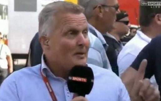 """Afbeelding: Herbert over verjonging Formule 1: """"Absoluut geen probleem"""""""