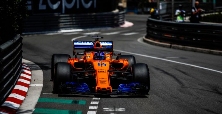 F1 a weak show - Why Alonso quit the sport...