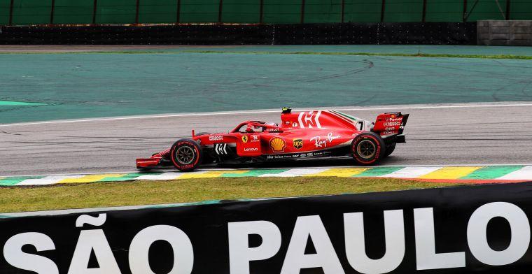 Chase Carey bezoekt Rio de Janeiro: 'Stad dingt mee voor GP vanaf 2021'