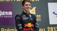 Image: Ticktum to drive in Super Formula next year