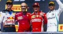 """Afbeelding: Chief-engineer Ferrari: """"Vettel komt sterker terug, dat zit in zijn natuur"""""""