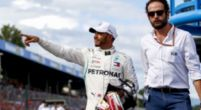"Afbeelding: Mercedes: ""Lewis Hamilton is een perfecte coureur"""