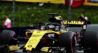 """Afbeelding: Renault: """"Tot dusver liggen we voor op Honda"""""""