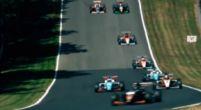 Afbeelding: Wanneer zien we een vrouw rijden in de Formule 1...?