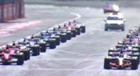 Afbeelding: Bekijk 30 'beste' vliegende starts in Formule 1