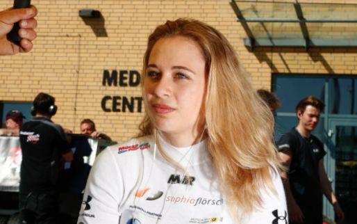 Afbeelding: FIA plaatst een kleine update over de crash van Sophia Floersch