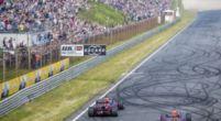 Afbeelding: Ocon positief over F1 Grand Prix op Zandvoort