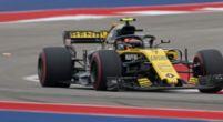 """Afbeelding: Sainz: """"Rijden bij Renault droom die uitkwam"""""""