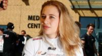 Image: Floersch confirms she's fine after F3 horror-crash