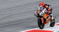 Image: 15-year-old driver wins Moto3 race on debut!