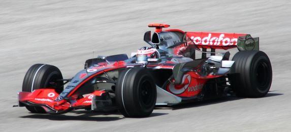 Alonso chanteerde McLaren Hamiltons wagen te saboteren