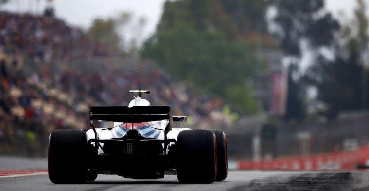 Sirotkin weet sleutelfactor voor goede race op Abu Dhabi