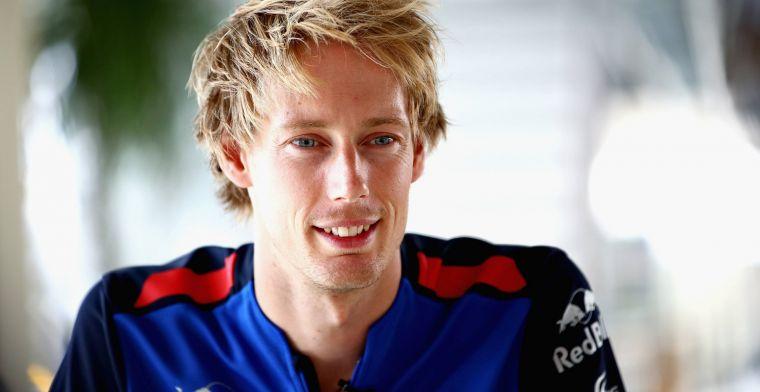 Hartley gaat laatste GP met opgeheven hoofd tegemoet