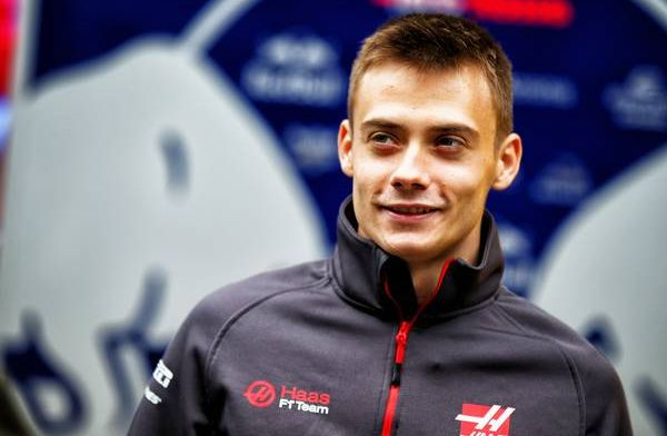 Deletraz backs himself for future at Haas