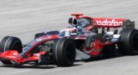 Afbeelding: Alonso chanteerde McLaren Hamiltons wagen te saboteren