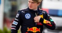 Image: Ticktum moves closer to F1 superlicence and Toro Rosso drive